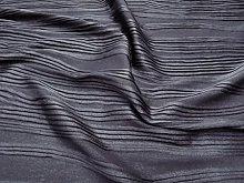 Stretch Chiffon Jersey Fabric by The Metre