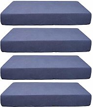 Stretch Jacquard Sofa Seat Cushion Cover Couch
