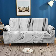 Stretch Sofa Cover Couch Cover for 3 Cushion Couch