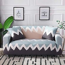 Stretch Sofa Cover,Printed Couch Cover Universal