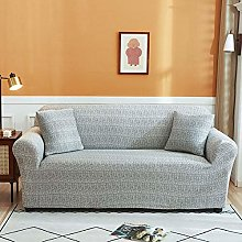 Stretch Sofa Covers for Sectional Sofa Set,Stretch