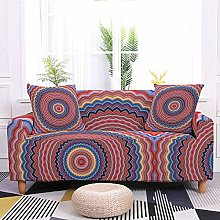 Stretch Sofa Covers,Stretch Printed Couch Cover,