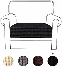 Stretch Sofa Cushion Covers 1 Seater Universal