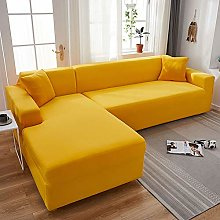 Stretch Sofa Slipcover for 1/2/3/4/Seater,Upgrade