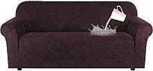 Stretch Sofa Slipcover Velvet, Couch Sofa Cover