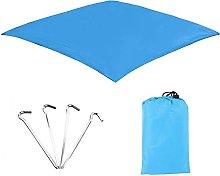 Strety Camping Tent Tarp Waterproof ShelterOutdoor