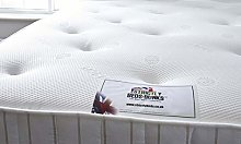 Strictly Beds and Bunks Limited Memory Foam