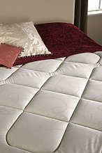 Strictly Beds and Bunks Limited Quilted Sprung
