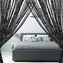 String Door Curtain,Thread Curtain,100 * 200 * 1