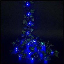 String lights 2M/ 20 LED Artificial Plants String