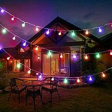 String Lights for Outdoor Indoor, BatteryPowered