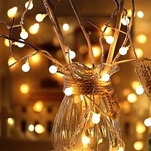 String Lights LEEDY Clearance Sale! 20LED Frosted
