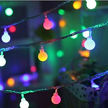 String Lights LEEDY Clearance Sale! Ball String