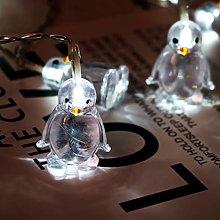 String Lights LEEDY Clearance Sale! Penguin Animal