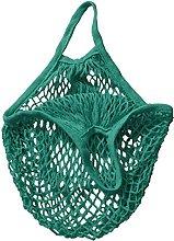 String Shopping Bag, Kingwo Grocery Mesh Net