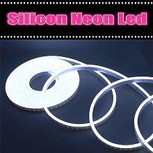 Strip Light 15M White LED Flexible Strip Light AC
