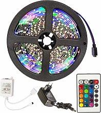 Strip light LED flexible 5m 300 LEDs - led strip,