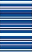 Striped Tablecloth, Large