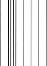 Stripes wallpaper wall EDEM 85025BR20 vinyl