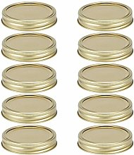 Stronerliou Split‑Type Glass Jar Canning Lids