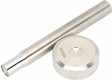 Strong and Durable, Rivet Punch, Can Drill Holes,