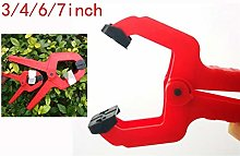 Strong Spring Clamps Heavy Woodworking Plastic