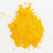 Strong Yellow Drain Tracing Dye Plumbing Pigment