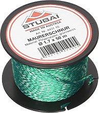 Stubai 443115 Plumb bob line on Spool, Ø 1,7mm