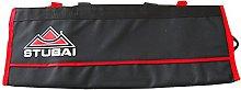 Stubai 9002793877174 Roofer Set in Roll Bag - Black