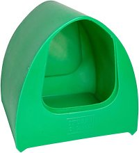 Stubbs P500 Poultry Palace (One Size) (Green)