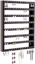 Stud Earring Holder Wall Mounted Hanging Body
