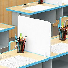 Student Partitions, Anti-sneeze Screen Desk