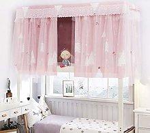 Students Dormitory Bed Canopy Single Sleeper Bunk