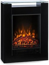 Studio 5 Electric Fireplace Fan Heater 900/1800 W