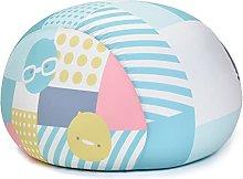 Stuffed Animal Storage Bean Bag Chair Cover