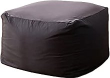 Stuffed Animal Storage Bean Bag Chair Cover for