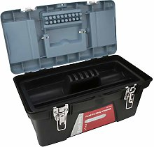 Sturdy Repair Tool Box, Safe Toolbox, for
