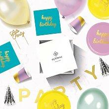 Styleboxe Happy Birthday Party Decoration Set