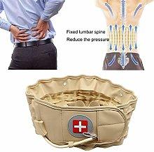 Ceinture de soutien dorsale Stylelove Decompression Therapy