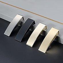 Stylish cabinet handle Light Luxury Simple Knobs