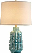 Stylish Simplicity Eye-Caring Table Lamps