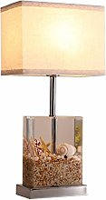 Stylish Simplicity Eye-Caring Table Lamps Modern