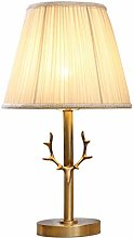 Stylish Simplicity Eye-Caring Table Lamps Pure