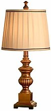 Stylish Simplicity Eye-Caring Table Lamps Vintage