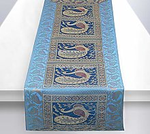 Stylo Culture Bohemian Dining Table Runner