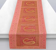 Stylo Culture Ethnic Centre Table Runner For
