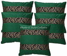 Stylo Culture Ethnic Cushion Covers 40 x 40cm