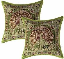 Stylo Culture Ethnic Decorative Cushion Covers
