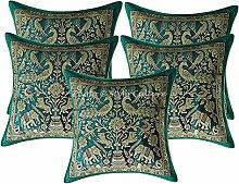 Stylo Culture Ethnic Decorative Cushion Covers 30