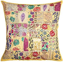 Stylo Culture Ethnic Throw Pillows Cases Scatter